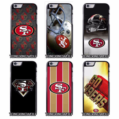 NFL San Francisco 49ers Phone Case - Tagerts