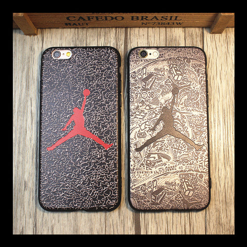 NBA Jumpman Case