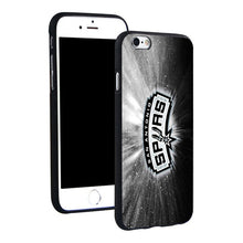 NBA San Antonio Spurs iPhone Case - Tagerts