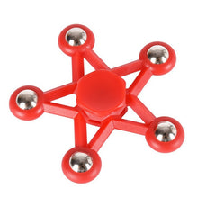 Metal Hex Spinner - Tagerts