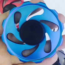 Alloy Spinner - Tagerts