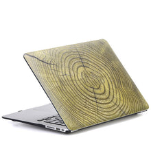 Wood Grain Case for Macbook - Tagerts