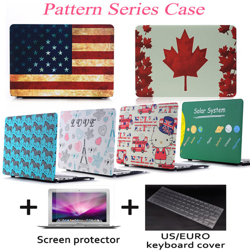 Pattern Case for Macbook - Tagerts