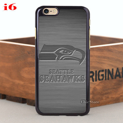 NFL Seattle Seahawks Phone Case - Tagerts