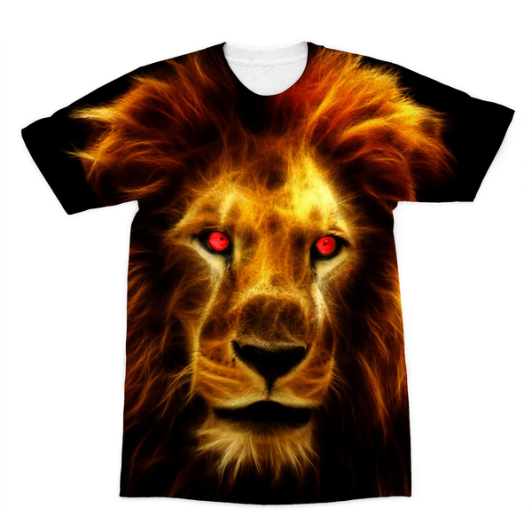 Red Eye Sublimation tee