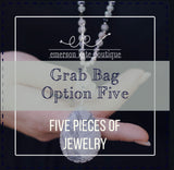 EK Grab Bag Option Five