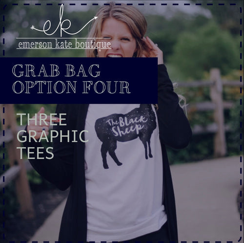 EK Grab Bag Option Four
