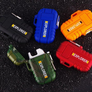 "Briquet ""Inferno"""