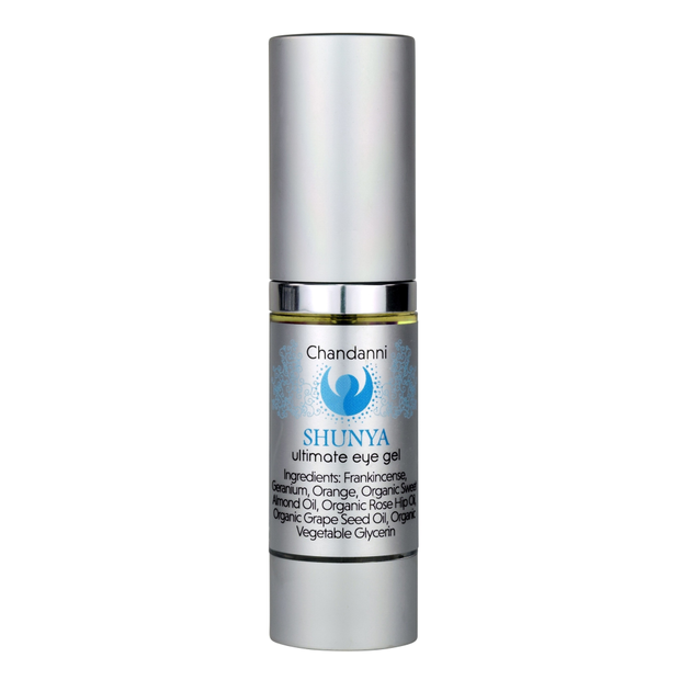 Organic Shunya Ultimate Eye Gel