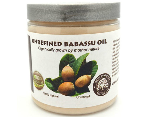 Babassu Oil Organic Products