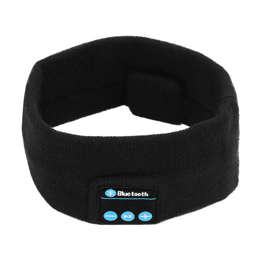 Wireless Bluetooth  Headband Headset Yoga Apparel