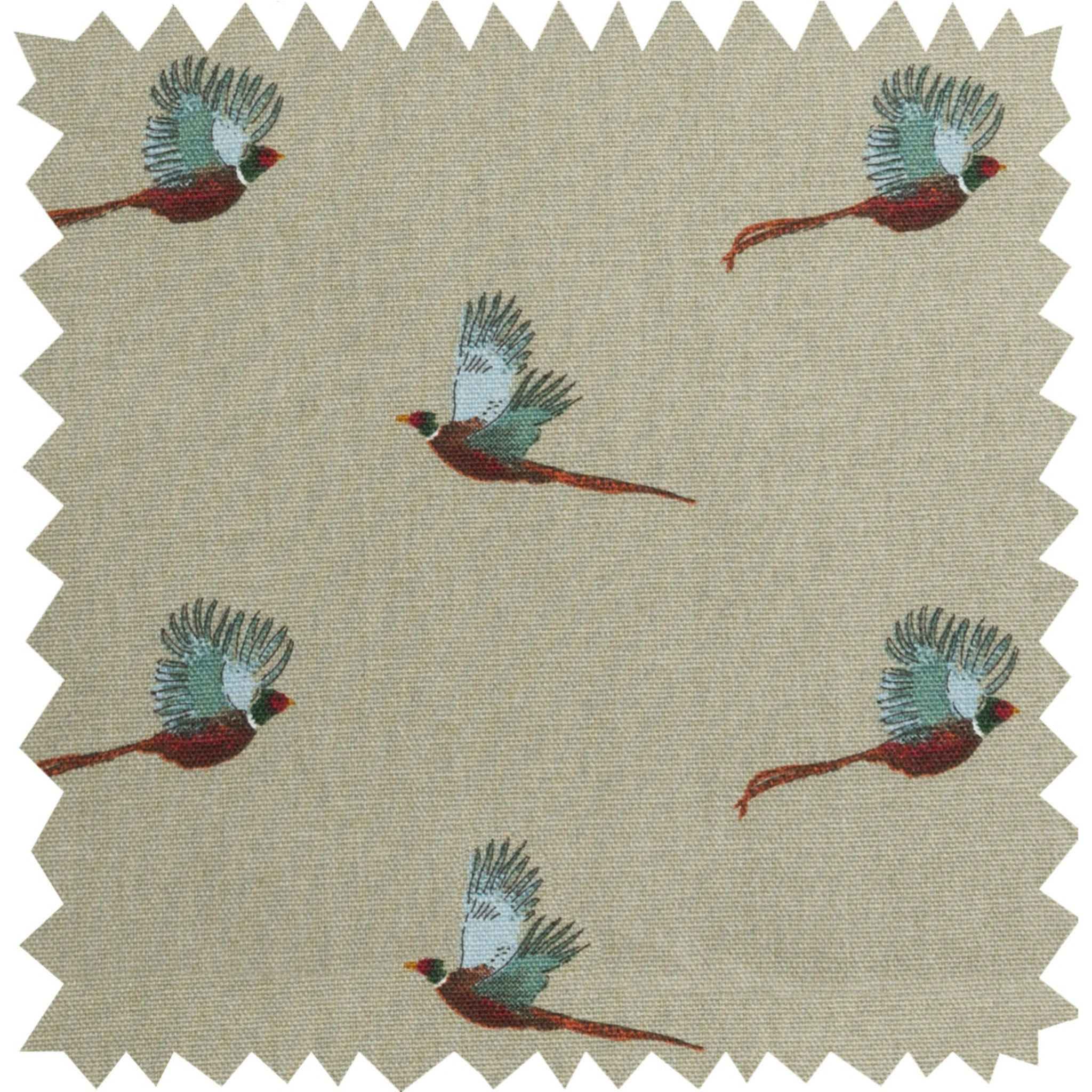 Napkins (set of 4)  by Sophie Allport - Dales Country Interiors