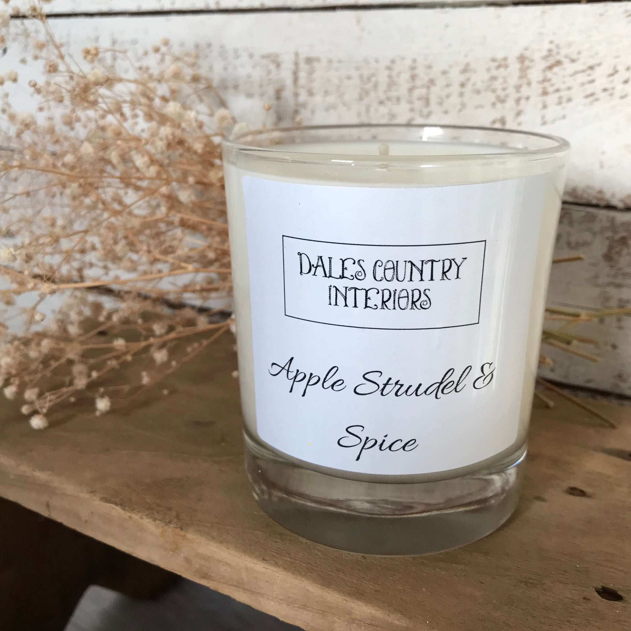 Christmas Scented Candles - Dales Country Interiors