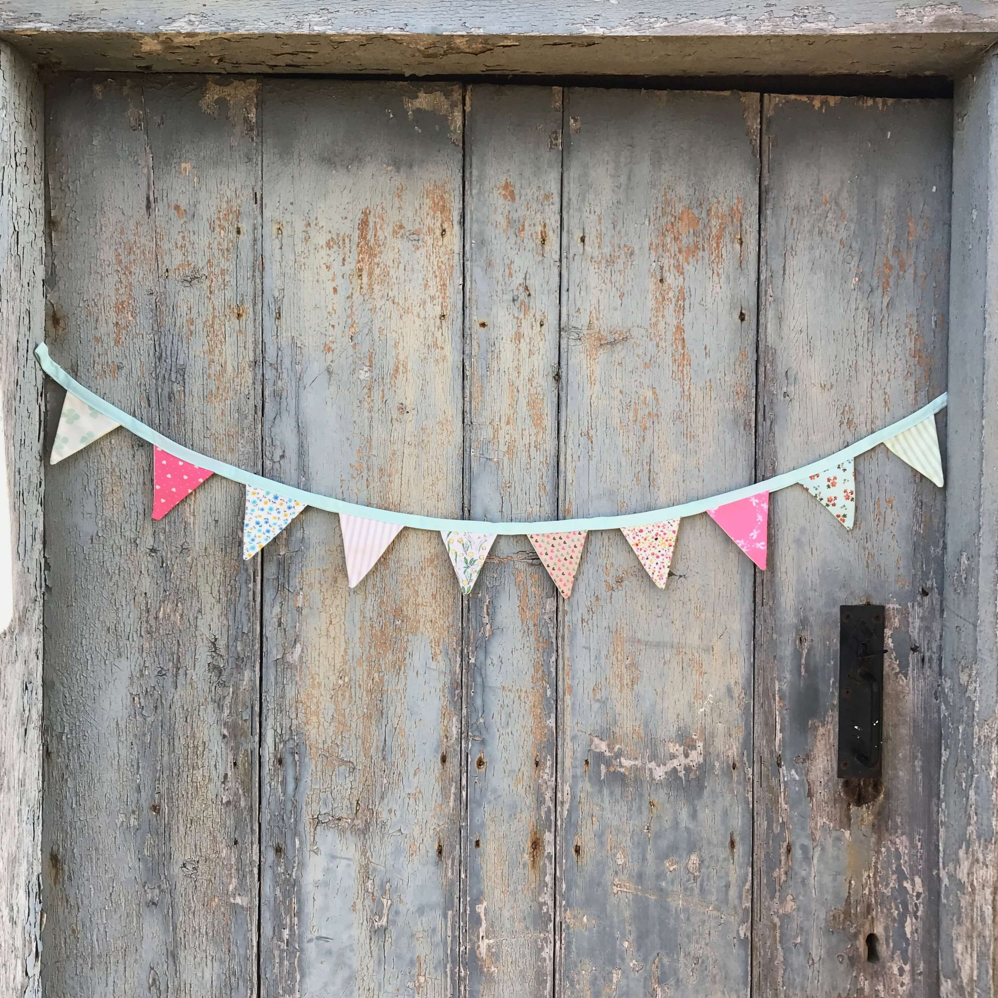 Bunting - Dales Country Interiors