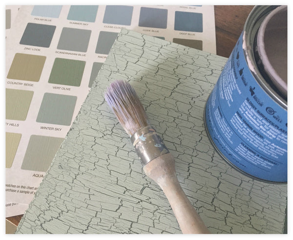 Beginners Furniture Painting Course - Dales Country Interiors
