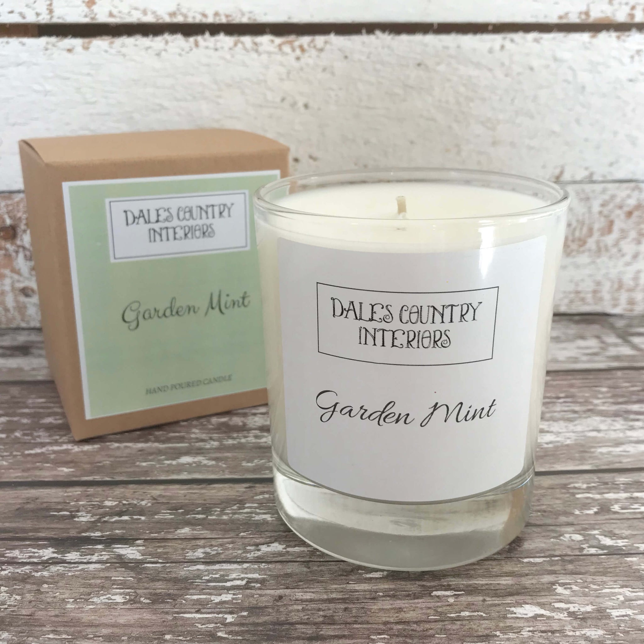 Scented Candles - Dales Country Interiors
