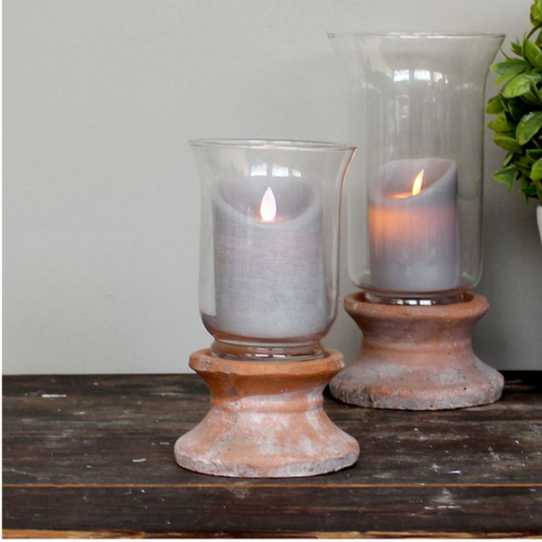 Neptune Candle Holders