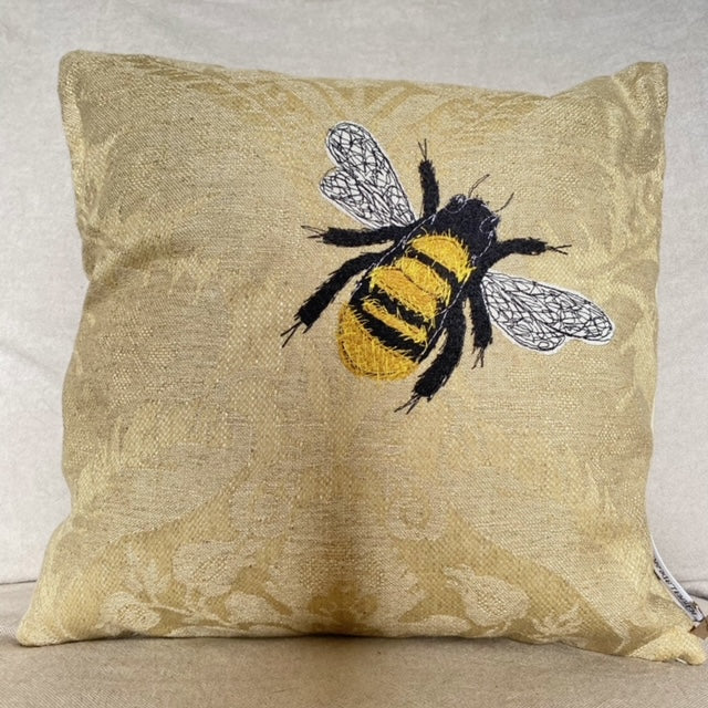 Marmalade Skies Designs animal cushions - small square cushions