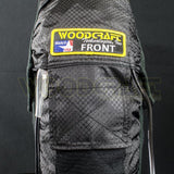 Woodcraft Gen III Dual Temp Tire Warmers - 150 Series