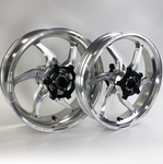 APEX-6 SUZUKI GSX1300R HAYABUSA ABS 2013-2019 FORGED CORE MOTO WHEELS