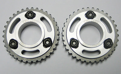 Yamaha R1 Adjustable Cam Sprocket Set