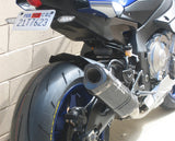 Graves Motorsports Yamaha R1 Cat Eliminator Exhaust System 15-19