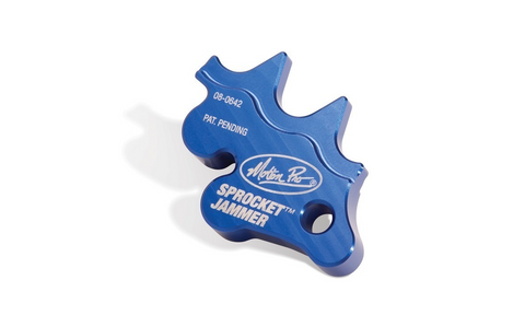 Motion Pro Sprocket Jammer