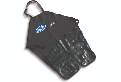 Motion Pro Apron w/MP Tool Logo, Black