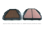 Sprint Filter P08 YZF-R1/M (15-20) and YZF-R1S (16-18)
