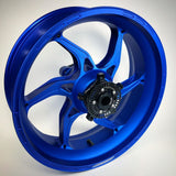 APEX-6 YAMAHA R1 2004-2014 FORGED CORE MOTO WHEELS