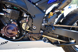 Graves Motorsports Yamaha R1 Sprocket Cover 09-14