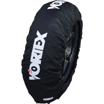 Vortex Tire Warmers