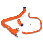 Yamaha YZF R1 / R1M 2015-2020 3 Piece Thermostat Bypass Samco Sport Silicone Radiator Coolant Hose Kit