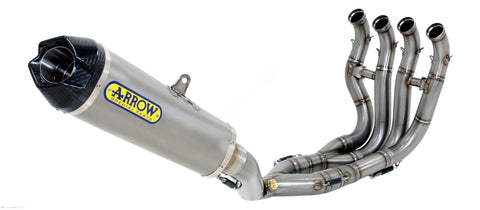 COMPETITION EVO EXHAUST FULL SYSTEM BY ARROW BMW / S1000RR / 2013