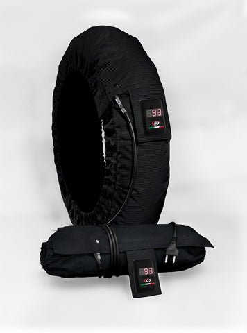 Capit - Suprema Vision Tire Warmers