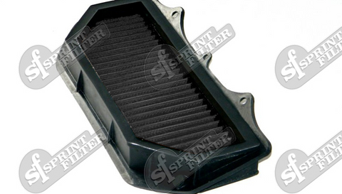 Sprint Filter P08 F1-85 Suzuki GSX-R600/750 (11-19)