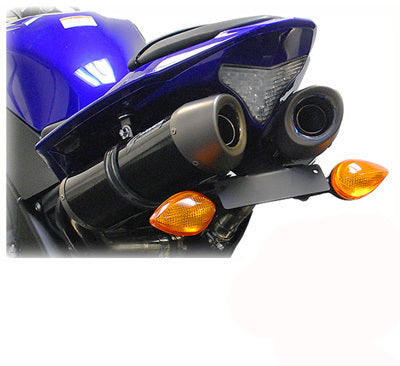 Graves Motorsports Yamaha R1 Fender Eliminator Kit 2009-2014