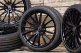 V1 Wheels V2 in SW - Schwarz