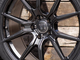 V1 Wheels V1 in DG - Schwarz