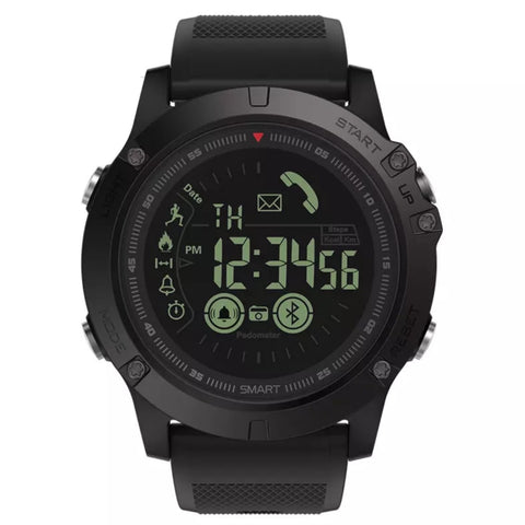 Alpha 6 SmartWatch - OutdoorTac