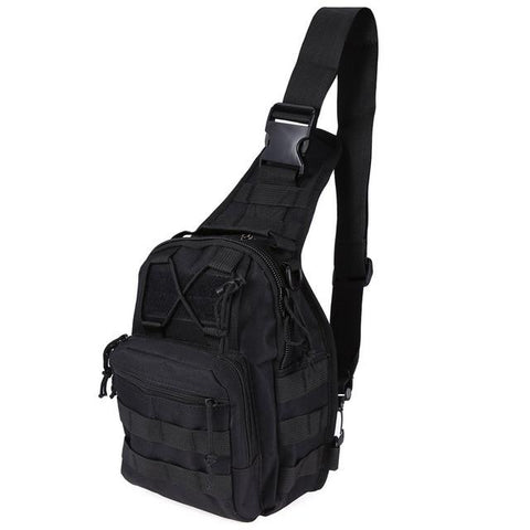 Tactical Sling Pack - OutdoorTac