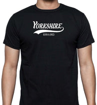 Yorkshire Born & Bred Short Sleeve T Shirt