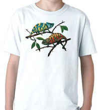 Chameleon Colour Changing T Shirt