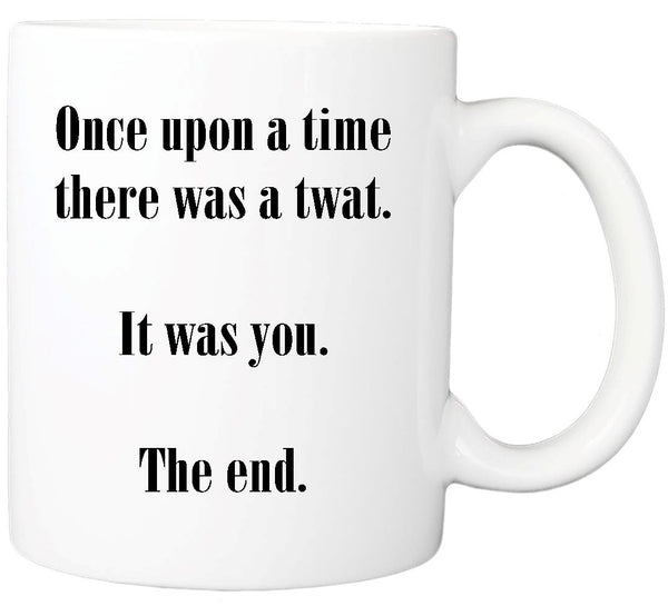 Once Upon a Time - Mug