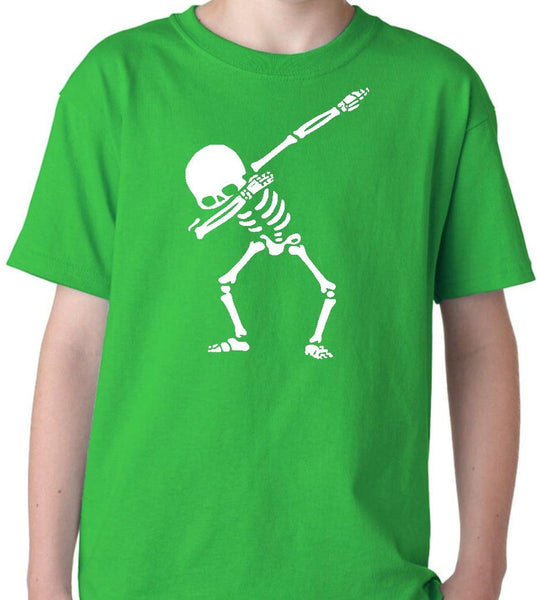 Posing Bones T Shirt - Personalised Available in 5 colours