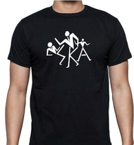 Ska Two Tone T Shirt