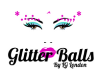 Glitter Balls by LG London