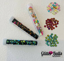 4. 5mm starburst gems - 165 piece tube