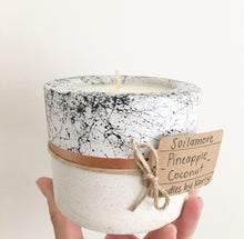 Scented Candle Pot - Medium