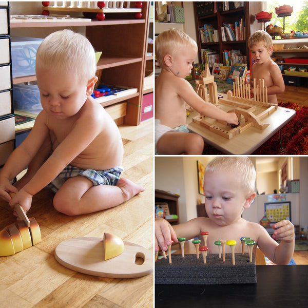 Early Education Starts at Home. Right Brain method. Glenn Doman method at home.